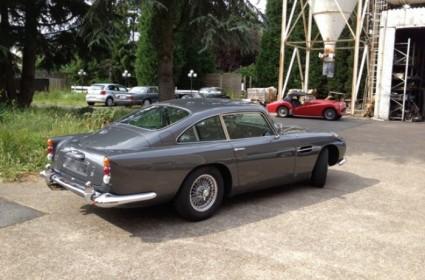 Aston Martin DB5 LHD