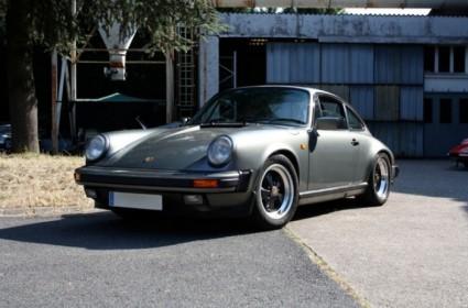 Porsche 3,2L Carrera