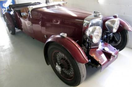 Aston Martin MK II