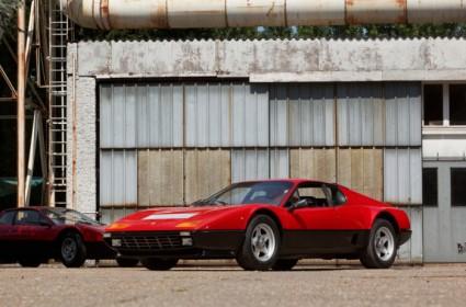 Ferrari BB512 i