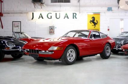 Ferrari Daytona FR d'origine