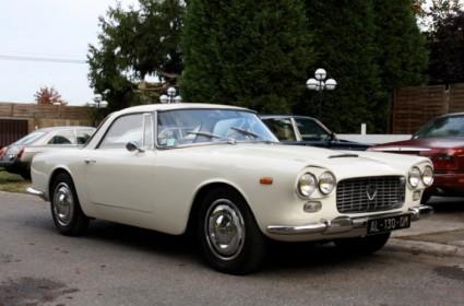 Lancia Flaminia GT Touring