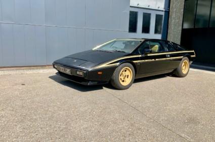 Lotus Esprit S2